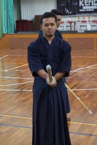 East Java Kendo Tournament 2012